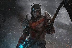 Dante S Inferno 2020 4k Wallpaper