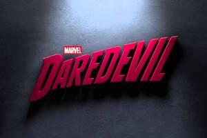 Dare Devil Logo