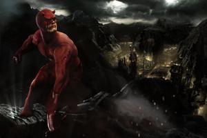 Daredevil Arts New 2019