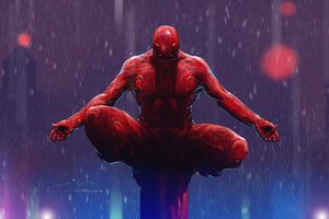 Daredevil Artwork 4k