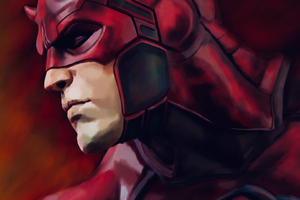 Daredevil Artworks 2018