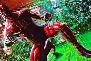 Daredevil Digital Arts New