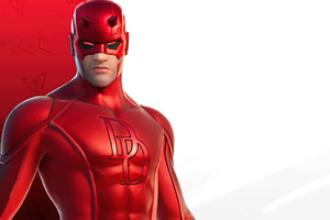 Daredevil Fortnite 2020 Wallpaper