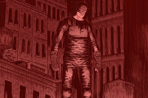 Daredevil I Can See