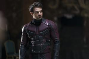 Daredevil In The Defenders