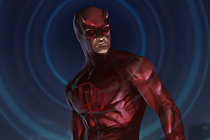 Daredevil Night
