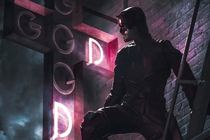 Daredevil Season 4 Poster 2021 Wallpaper