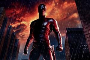 Daredevil Tv Show Wallpaper