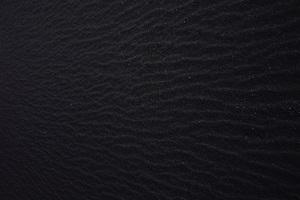Dark Black Sand Texture 8k Wallpaper