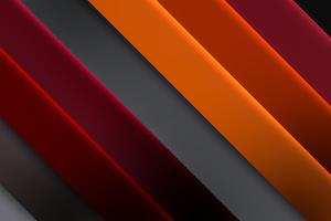 Dark Color Palette 8k