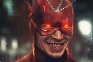 Dark Demented Flash Movie Wallpaper