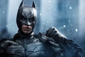 Dark Knight 5k