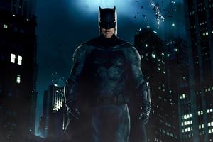 Dark Knight X Batman 4k