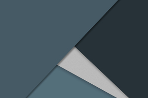 Dark Material Design Wallpaper