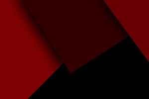 Dark Red Black Abstract 4k