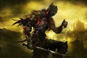 Dark Souls 3 8k