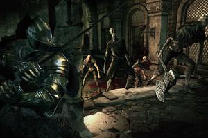 Dark Souls 3 Sun