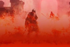 Dark Souls Game 3 Wallpaper