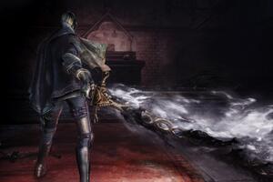 Dark Souls III Ashes Of Ariandel Wallpaper