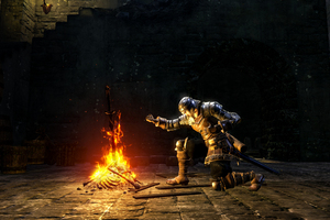 Dark Souls Remastered 4k Wallpaper