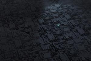 Dark Trim Texture 4k