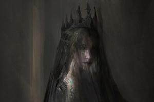 Darkness Inside Wallpaper
