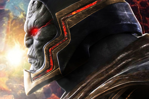 Darkseid 2021 Wallpaper