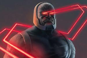 Darkseid 4k 2020