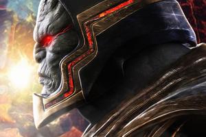 Darkseid Is Coming Zack Snyder Justice League Wallpaper
