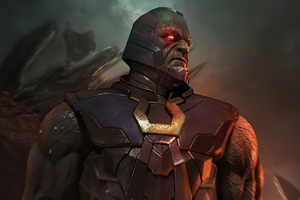 Darkseid Justice League Synder Cut Wallpaper