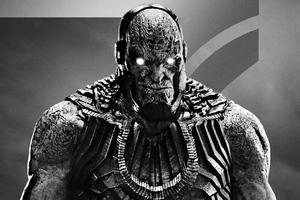 Darkseid Justice League Zack Synders Cut 4k
