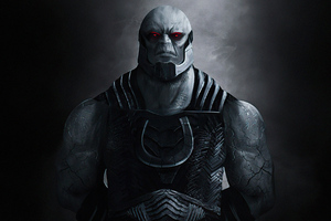 Darkseid Supervillain 4k Wallpaper