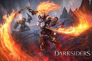 Darksiders III 4k