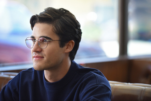 Darren Criss In The Assassination Of Gianni Versace Tv Series