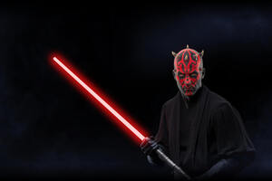 Darth Maul Star Wars Battlefront II