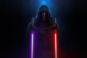 Darth Raven 2020 Wallpaper