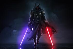 Darth Revan Star Wars 4k Wallpaper