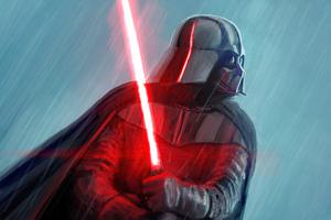 Darth Vader 2020 Art