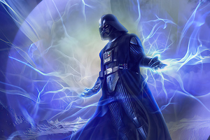 Darth Vader 2020 Artwork