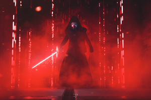 Darth Vader 4k 2019 Wallpaper