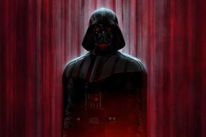 Darth Vader 4k Art