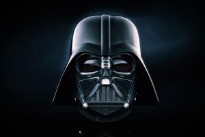 Darth Vader 5k Wallpaper