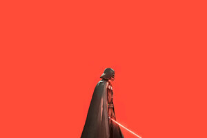 Darth Vader Artwork HD