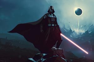 Darth Vader Laser Sword