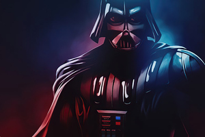 Darth Vader Starwars Rise Wallpaper