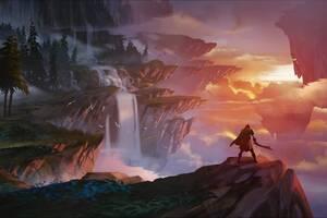 Dauntless Phoenix Labs Video Game