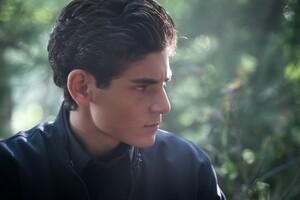 David Mazouz As Batman Gotham 4k