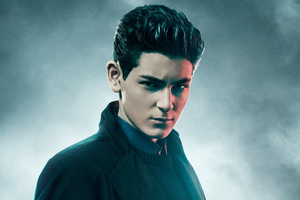David Mazouz As Bruce Wayne In Gotham Season 5