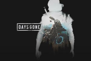 Days Gone 8k Wallpaper