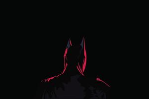 Dc Batman 2020 4k